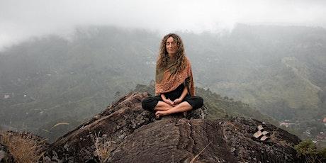 Meditation Class with Carmen tickets