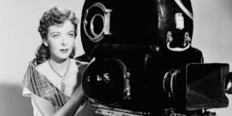 New Plaza Cinema Lecture Series with Max Alvarez:  The Films of  Ida Lupino tickets
