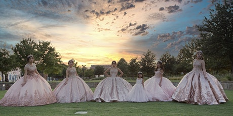 Quinceañera's of North TX  Spring 2021 Fashion Show by Ana's of Lewisville tickets