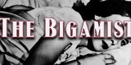 New Plaza Cinema Classic Talk Back:  The Bigamist (1953) tickets