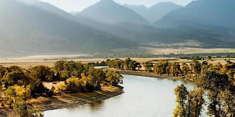 2021 Montana Psychiatry Conference Live Webinar tickets