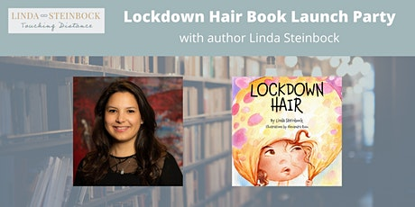 Lockdown Hair Book Launch Reading tickets