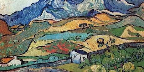 Vincent van Gogh Art Tour tickets