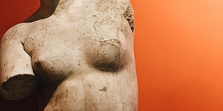 HERSpace Reconnecting to the Body through Clay Sculpting tickets