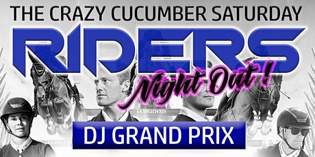 Riders Night Out tickets