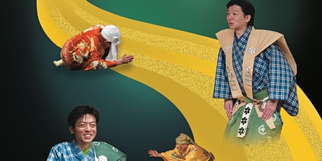 Online KYOGEN - 400 YEARS OF LAUGHTER IN KYOTO tickets
