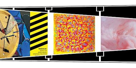 String Noise: Triple Album Release Happy Hour Tickets