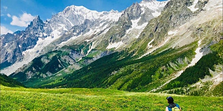 Mont Blanc (Switzerland, France and Italy) Trip billets