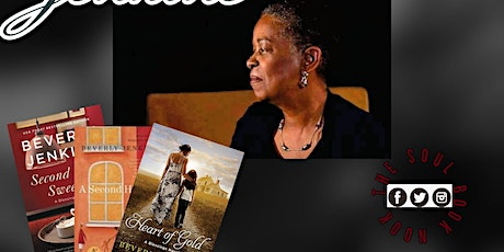 The Soul Book Nook Meets Beverly Jenkins tickets