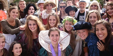 16th Annual Student Shakespeare Festival - Watch the LIVESTREAM tickets