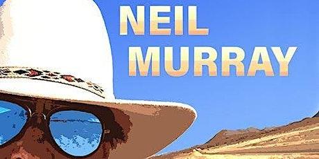 "Neil Murray ""Keep Rollin On"" Concert tickets"