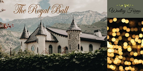 The Royal Ball tickets