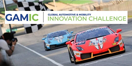 13th GLOBAL AUTOMOTIVE & MOBILITY INNOVATION CHALLENGE - FINALS billets