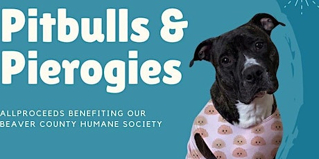 Pitbulls & Pierogies tickets