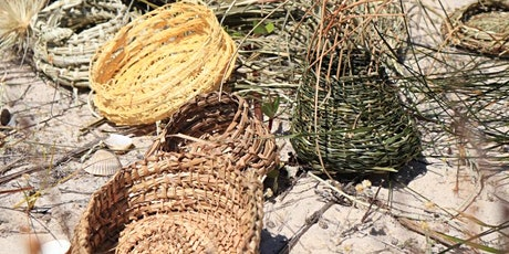 Weaving Workshop with Tania Marlowe and Deb Cole from Jugan Dandii tickets