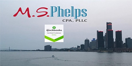 QuickBooks 101 For Small Businesses tickets