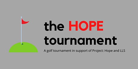 The Hope Tournament tickets
