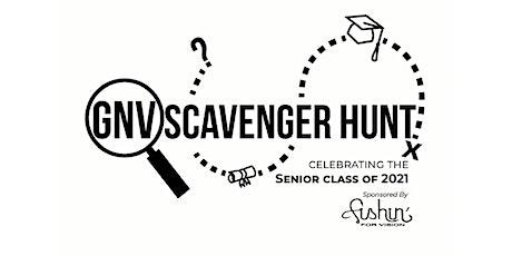 GNV Scavenger Hunt tickets
