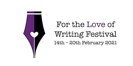 For the Love of Writing Festival - FESTIVAL RECORDINGS tickets