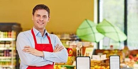 Retail Food Safety Manager Certification Training (Supermarkets) tickets