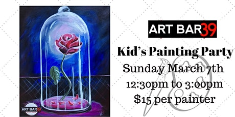 Enchanted Rose| Kids and Teens| Wadena Studio| tickets