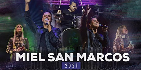 ATLANTA - Miel San Marcos 2021 tickets