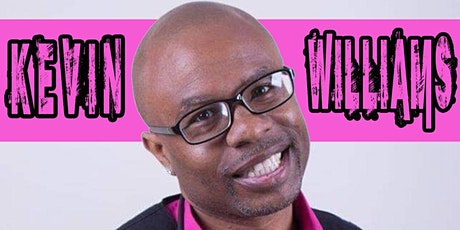 SATURDAY FEBRUARY 27: KEVIN WILLIAMS tickets