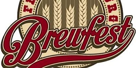 2021 Spring Fredericksburg Brewfest tickets