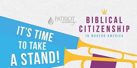 Biblical Citizenship tickets