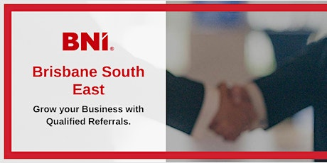 BNI Triton - Launch Days - Wynnum/Manly tickets