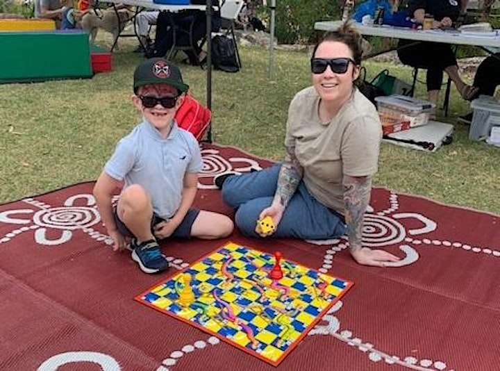ShireAbility Family Fun Day image