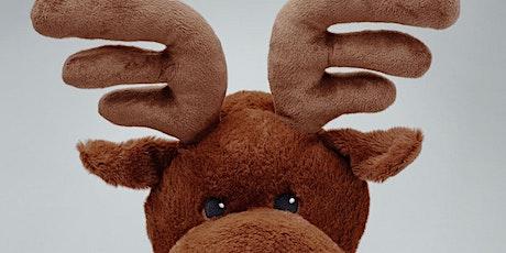 Spring Break Fun @IKEAFrisco! - Moose Trail Adventure tickets