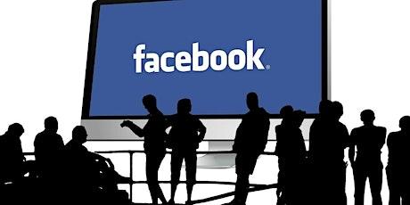 Facebook 101 - 9 Secrets of Successful Facebook Ads tickets