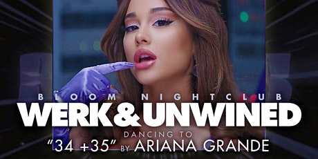 WERK & UnWINEd tickets