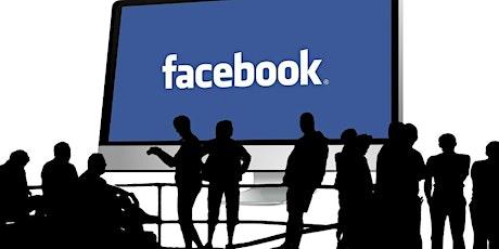 Free SCORE webinar: Creating Effective Facebook Ads tickets