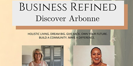 Discover Arbonne tickets
