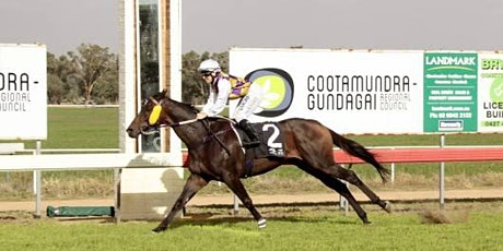 Cootamundra Picnic Races (table tickets) tickets