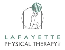 Lafayette Physical Therapy, Inc.  logo