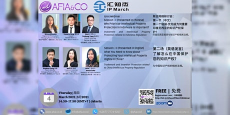 Why Prioritize Intellectual Property in Indonesia is Important? tickets