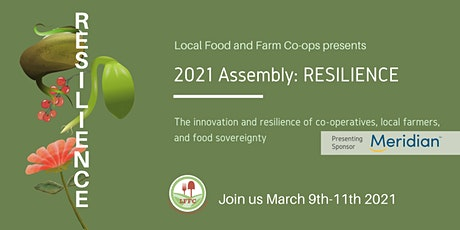 LFFC's 12th Annual Assembly: RESILIENCE tickets