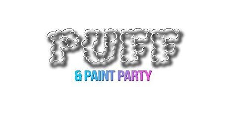 Puff & Paint Party Waterbury,  CT Pre St. Patty 3/13 tickets