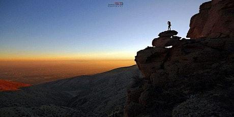 آسمان مرز من است - چالشی فراتر از صعود به قله ها tickets