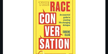 Sitting With Discomfort: The Race Conversation tickets