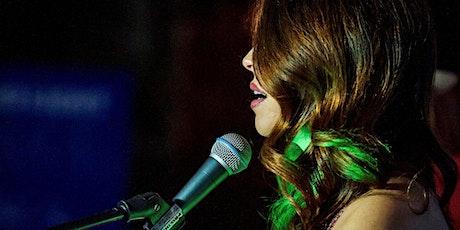 LIVE @ CANVAS Dallas: Elise Bishop tickets