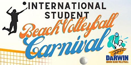 International Student Beach Volleyball Carnival tickets