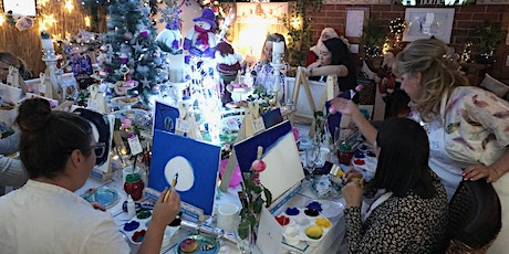 Women's Creative Workshop - Shabby Chic Theme tickets