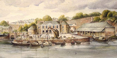 Topsham Museum Member Talk: Georgian Exeter and its Cloth Industry tickets