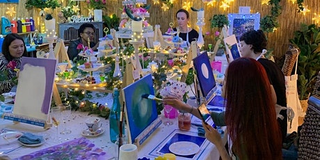 Women's Creative Workshop - Art Theme tickets