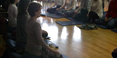 #BrainLAB: Taller de meditación tickets