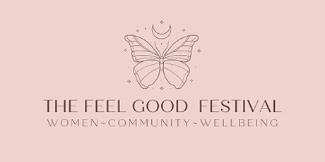 The Feel Good Festival tickets